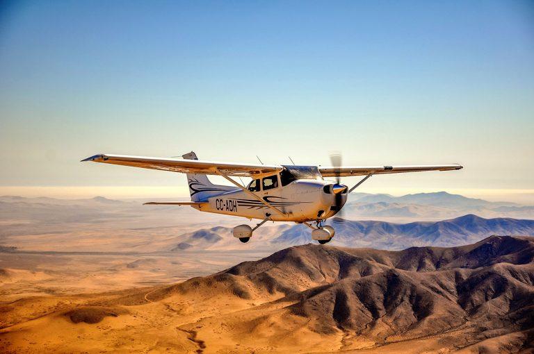 Cessna 172 N