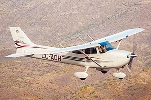 Cessna 172 S