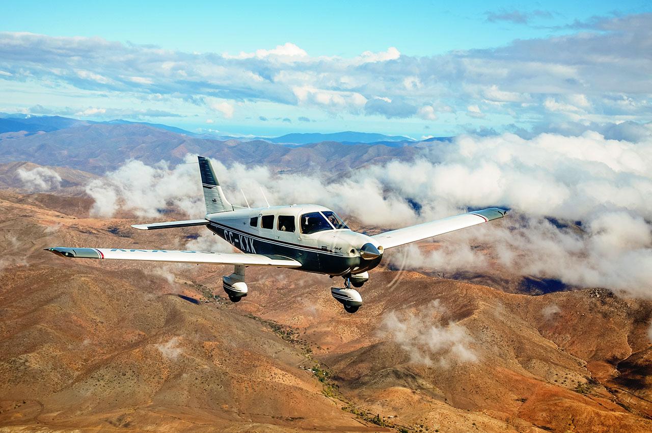 Piper Archer P-181-III