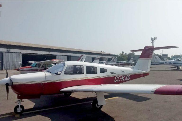 Piper Archer PA-28T