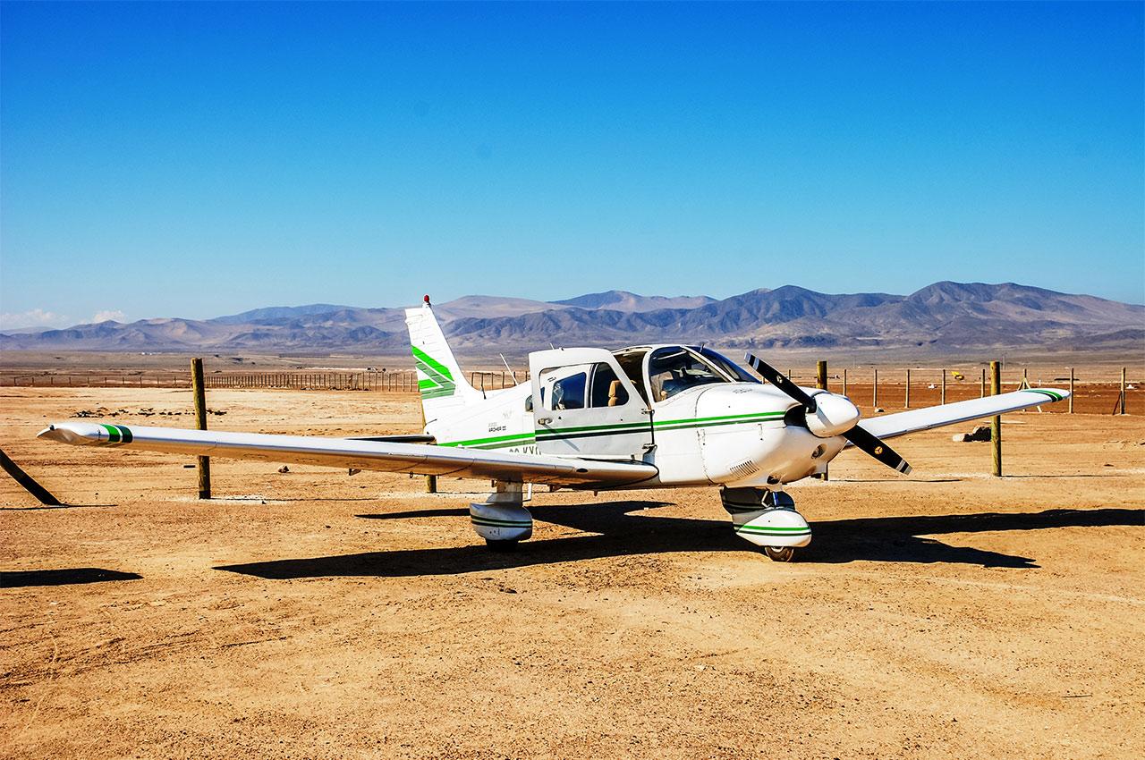 Piper Archer P-181-II