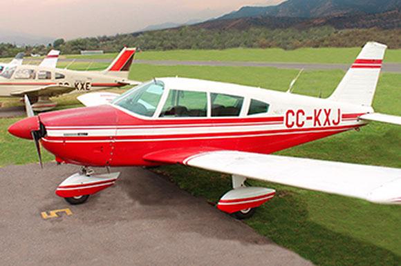 Piper Cherokee P 180