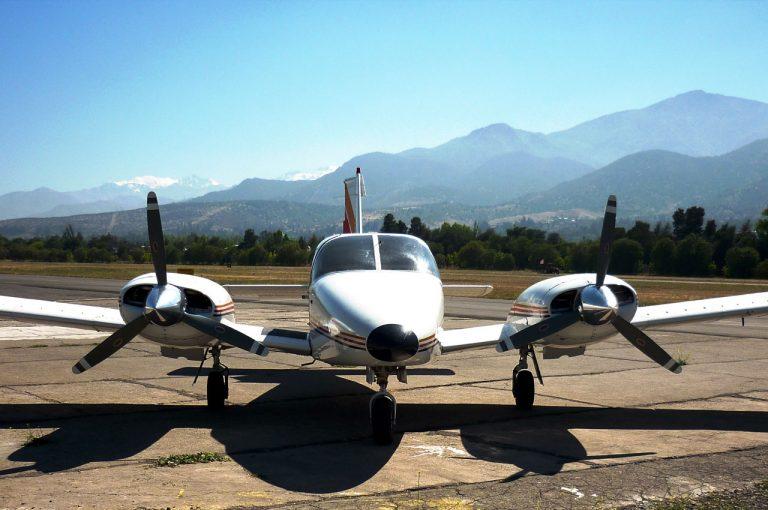 Piper PA 34 (Bimotor)