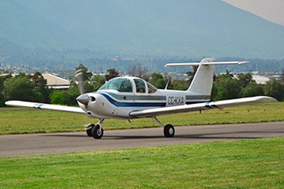 Piper Tomahawk PA-38