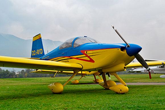 RV9A1/A2