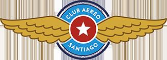 Logo Club Aéreo de Santiago