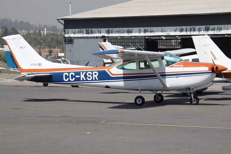 Cessna 182RG