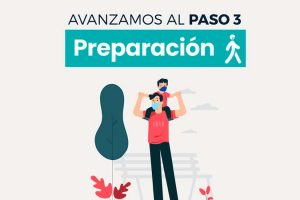 """La Reina avanza a Fase 3 del Plan """"Paso a Paso"""" COVID-19"""