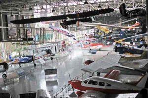 Museo Aeronáutico y del Espacio Abrirá sus Puertas de Manera Virtual en el Día del Patrimonio