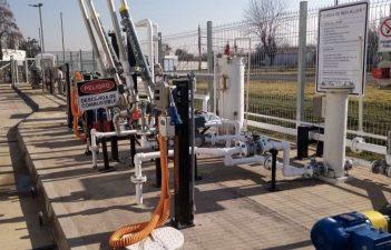 Trabajos de Instalación de Nuevos Ductos de Combustibles se Inician la Próxima Semana