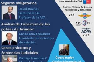 Seminario sobre Seguros en la Aviación General