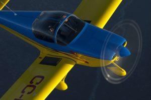Se Modifican Vigencias para Certificaciones Médicas Aeronáuticas